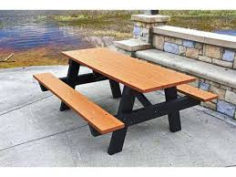 frog furnishings outdoor patio benches u0026 picnic tables
