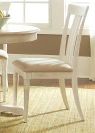 Two Tone Pedestal Dining Table Bluff Cove Oval Pedestal Table 5 Piece Dining Set In Weathered
