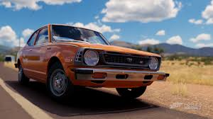 classic corolla forza horizon 3 cars