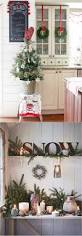 kitchen christmas ideas best 25 farmhouse christmas kitchen ideas on pinterest