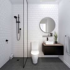 white bathroom tile ideas tile trends what are instagramming right now black tile