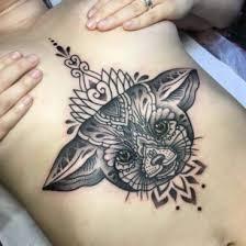 under breast tattoos best tattoo ideas gallery