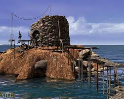 this is an image from the game myst revelation i have wanted to