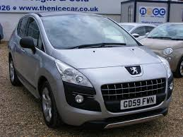 peugeot 209 used peugeot 3008 cars for sale in norwich norfolk motors co uk