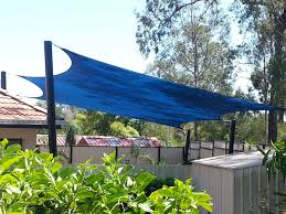 Swimming Pool Canopy by Pool Shade Sail