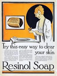 Vintage Halloween Ads Vintage Public Domain Advertisements And Ephemera From 1911 1920