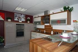 k che ausstellungsst ck küchenstudio k h ihr küchenfachgeschäft im saarland