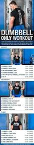 Bench Workout Routine Try This Full Body No Equipment At Home Printable Workout Routine