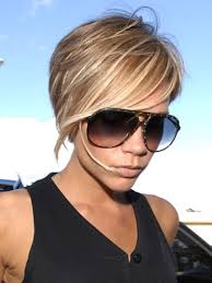 blonde hair colors for short hairstyles wedge haircuts for women