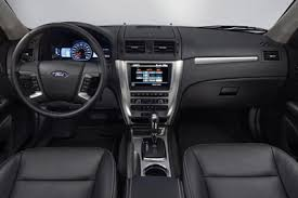 ford fusion 2010 price 2010 ford fusion overview