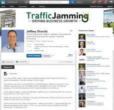 Linkedin Resume Examples by Social Media Campaign Examples The Friedman Group