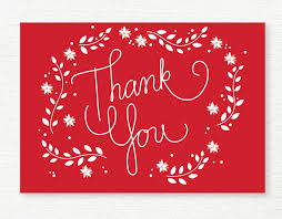 christmas thank you cards thank you cards cards christmas tag and tag templates