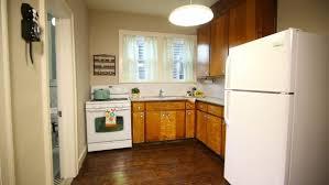 Cream Colored Kitchen Cabinets With White Appliances Kitchen Ideas Modern White Kitchen Cream Colored Kitchen Cabinets