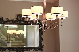 Dining Room Mirrors Decorating Your House With Large Mirrors