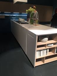 Kitchen Island With Table Extension by Defying The Standards Custom Countertop Height Kitchens