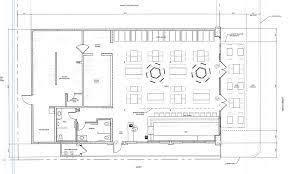 restaurants floor plans restaurant floor plan dimensions cafe and restaurant floor plan