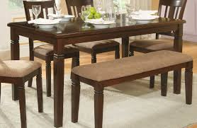 homelegance devlin dining table espresso 2538 60