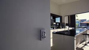modern kitchen interior design stock footage video 2829508