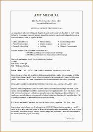Job Resume For Call Center by 9 Resume For Healthcare Job Paradochart