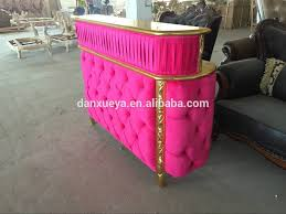Salon Front Desk Furniture Nail Salon Reception Desk Nail Salon Reception Desk Suppliers And