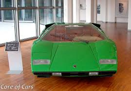 crashed lamborghini countach finding the oldest existing lamborghini countach u2013 core of cars