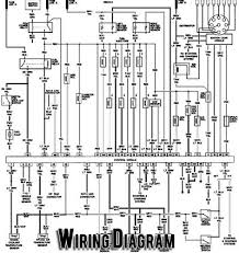 wiring diagram basically this is seven pin trailer wiring diagram