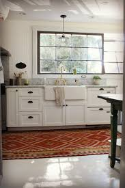 Kitchen Area Rug Area Rugs For Kitchen 50 Photos Home Improvement