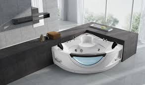 Free Standing Jacuzzi Bathtub Empava Appliances