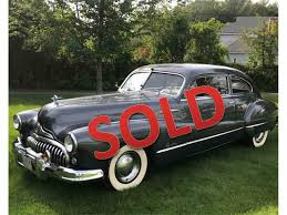 1948 buick roadmaster for sale classiccars com cc 1015702