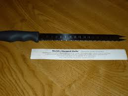 sharpest kitchen knife in the world u2013 future home
