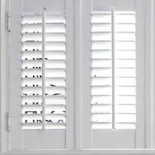 Australian Blinds And Shutters 21 Best Pvc Shutter Images On Pinterest Smooth Classic White