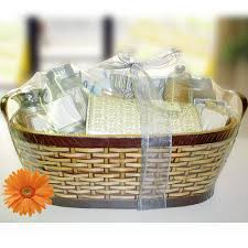 houdini gift baskets houdini soulful relaxation gift basket 12 spa gift basket