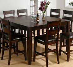 Ikea Bar Table by Dining Tables 7 Piece Dining Set Ikea Counter Height Table With