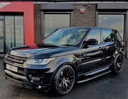 range rover sport diesel used land rover cars bradford second hand cars west yorkshire