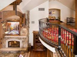 Up The Stairs Wall Decor Dining Room Decorating And Design Ideas With Pictures Hgtv