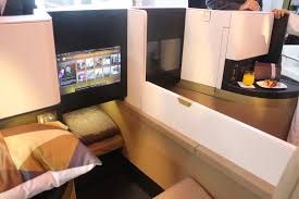 Etihad A380 The Residence London Is The Premier Destination For Etihad U0027s Airbus A380 With
