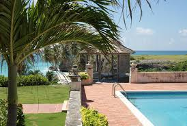 bottom bay house ronald stoute u0026 sons ltd barbados villa