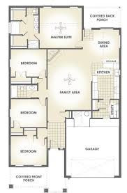 popular floor plans january edition most popular floor plan house made home