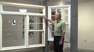 double hung window security introduction of the new lifestyle double hung youtube
