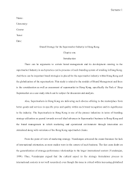 writing an essay in mla format AcademicTips org Proper heading for research paper Proper heading for research paper  mla format