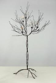 iron candelabra centerpieces foter