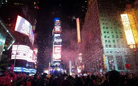 how to plan a last minute trip to new york city for new year s
