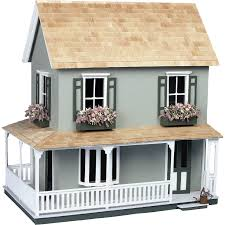 Free Dollhouse Floor Plans by Free Victorian Doll House Plans