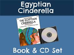 egyptian cinderella book u0026 cd ks2history lesson plans