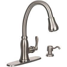 pegasus kitchen faucet pegasus 67070 0808d2 pavilion single handle kitchen faucet with