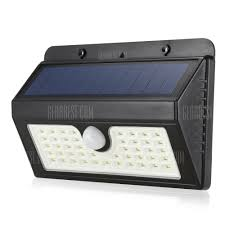 motion sensor light not working solar motion sensor light 45 led 3 modes triangle wall l 18 68