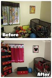 mickey mouse home decorations baby mickey and friends disney nursery baby mickey and real big