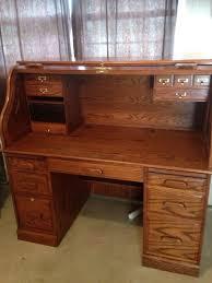 Roll Top Desk Oak Winner Circle Roll Top Desk Solid Oak Furniture In Lockport Il