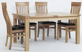 Solid Oak Extending Dining Table And 6 Chairs Archive Solid Oak Dining Table And 6 Chairs On Specials