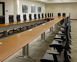 Large Conference Table Boardrooms Spec Furniture